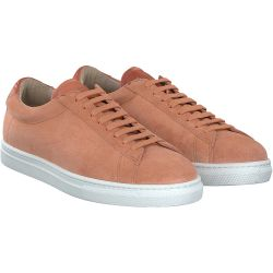 Zespa - Sneaker in Orange