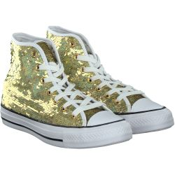 Converse - CTAS Holiday Party in Gold