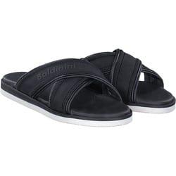 Baldinini - Pantolette in schwarz