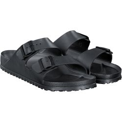 Birkenstock - Arizona EVA in Grau