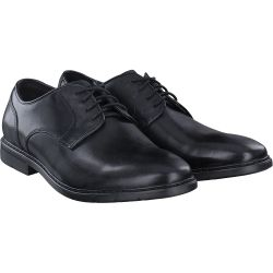 Clarks - Banbury Lace in schwarz