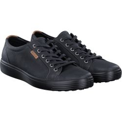 Ecco - ECCO SOFT 7 MENS in Schwarz