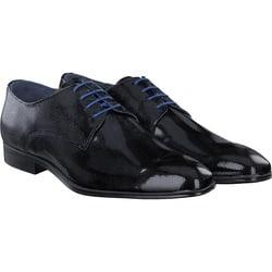 Ralph Harrison - Schnürschuhe in schwarz