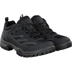 Ecco - Xpedition 3 in Schwarz