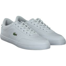 Lacoste - Courtmaster in Weiß