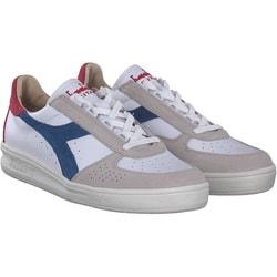 Diadora Heritage - Sneaker in Weiß