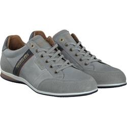 Pantofola d´Oro - Roma in Grau
