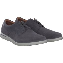 CLARKS - Vennor Walk in Grau