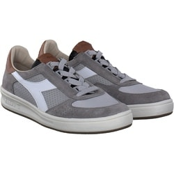 Diadora Heritage - Sneaker in Grau