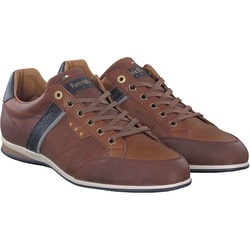 Pantofola d´Oro - Roma in braun