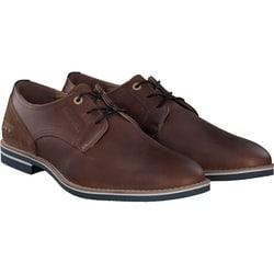 Pantofola d´Oro - Lambro in braun