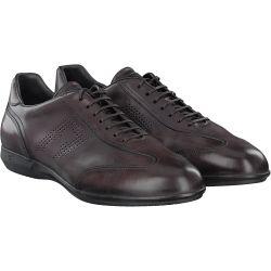 Lendvay & Schwarcz - Sneaker in braun