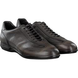 Lendvay & Schwarcz - Sneaker in khaki