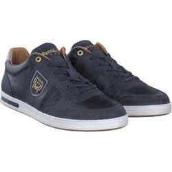 Pantofola d´Oro - Milito in blau