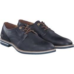 Pantofola d´Oro - Lambro in blau