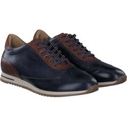 Konstantin Starke - Sneaker in blau