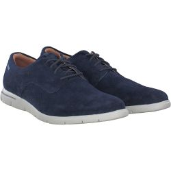 CLARKS - Vennor Walk in Blau