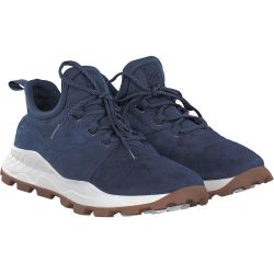 Timberland - Brooklyn Lace Oxford in blau