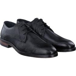 Bugatti - Zefferino in schwarz