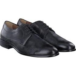 Ralph Harrison Edition - Schnürschuhe in schwarz