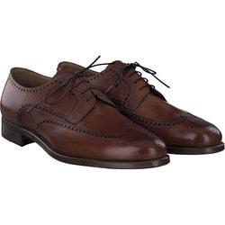 Gravati - Schnürschuhe in braun