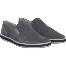 Igi & Co - Slipper in grau
