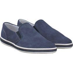 Igi & Co - Slipper in blau