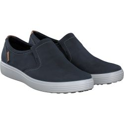 Ecco - ECCO SOFT 7 MENS in Blau