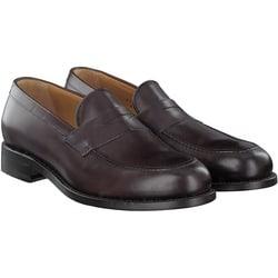 Ralph Harrison Classic - Slipper in braun