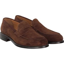Ralph Harrison Classic - Slipper in braun