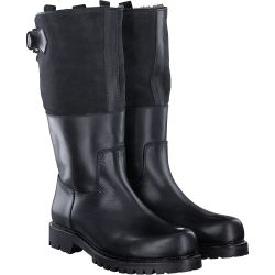 Ralph Harrison Edition - Winterstiefel in Schwarz