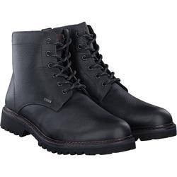 Sioux - Quendron-710-Tex-Lf in schwarz