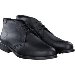 Lloyd - Parry in schwarz