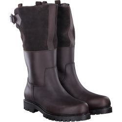 Ralph Harrison Edition - Winterstiefel in Braun