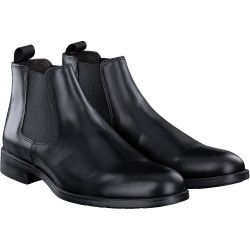Ralph Harrison - Chelsea Boot in schwarz