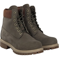 Timberland - Premium Boot in Grau