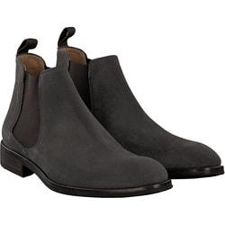 Ralph Harrison - Chelsea Boots in Grau