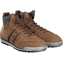 Pantofola d´Oro - Imola in braun
