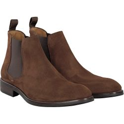Ralph Harrison - Chelsea Boots in braun