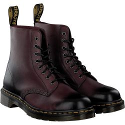 Dr. Martens - Stiefel in Bordeaux