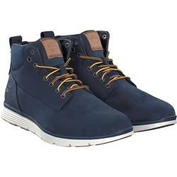 Timberland - Killington Chukka in Blau