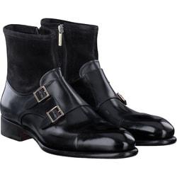 Santoni - MJ2MVVUN01 in schwarz
