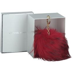 Michael Kors - Charms Fur in Rot