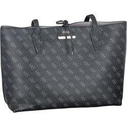 Guess - Bobby Tote in Schwarz