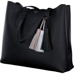 Guess - Trudy Tote in Schwarz