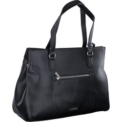 L.Credi - Tasche in schwarz
