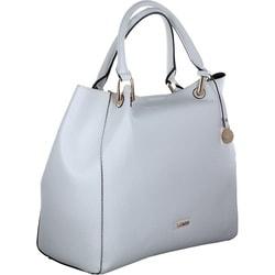 L.Credi - Damentasche in Weiß