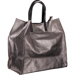 Zahira - Tasche in Silber