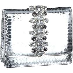 Konstantin Starke - Tasche in Silber
