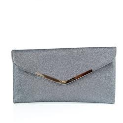 L.Credi - Damentasche in Silber